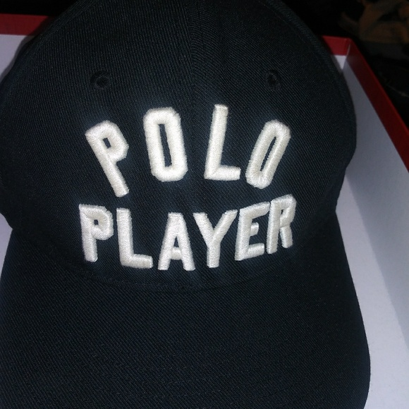 Polo by Ralph Lauren Other - Polo Hat